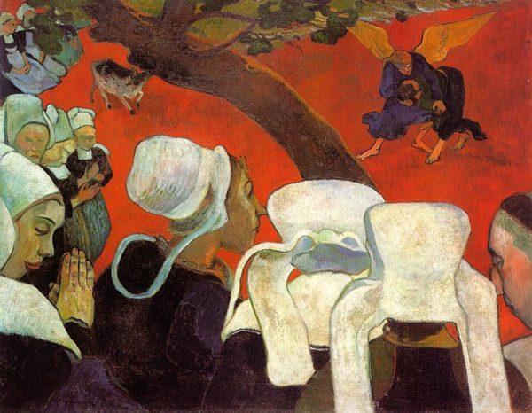ポール・ゴーギャンの画像 p1_14