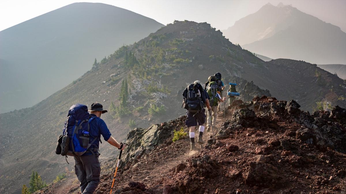 トムラウシ山遭難事故|アンビリバボー