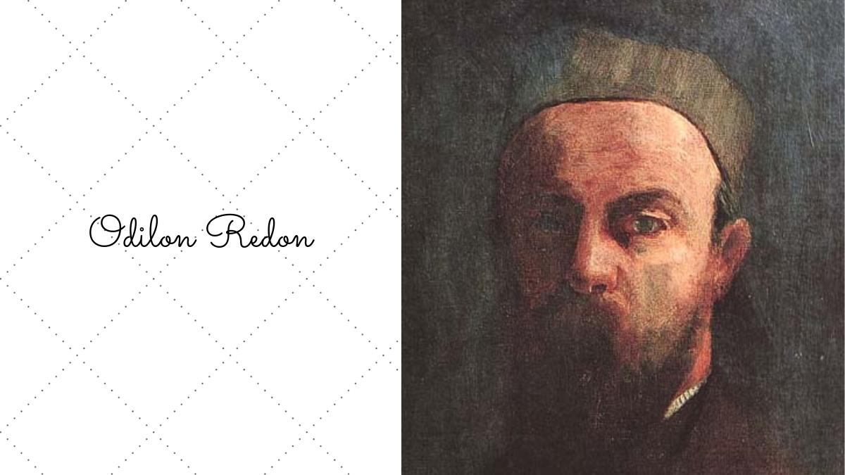ルドン オディロン