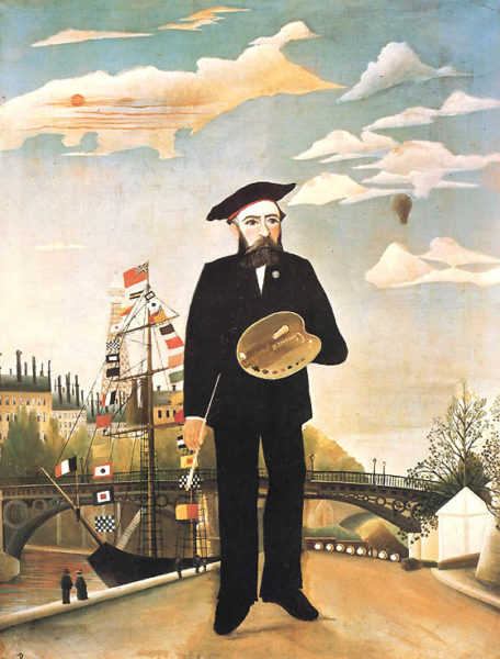 アンリ・ルソーの「戦争」 世界一下手な画家の想いとは…|美の巨人たち